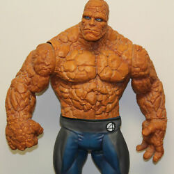 Marvel Fantastic Four And03905 The Thing 26 Lot2967