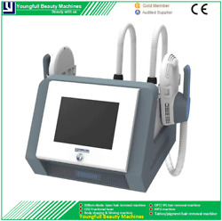 High-intensity Pulsed Electromagnetic Fat Removal Muscle Build Slimming Machine