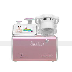 Portable Weight Loss Rf Vacuum Skin Tightening Cellulite Remove Body Slim Device