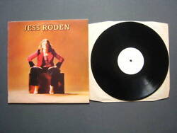 Mega Heirloom Class Unreathrested Mat Uk Original Test Press Jess Roden Island