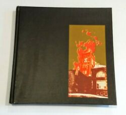 Vintage 1970 Unh University Of New Hampshire The Granite Yearbook Durham Nh