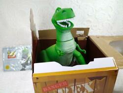 Rare Toy Story Collection Rex Talking Figure Japanese