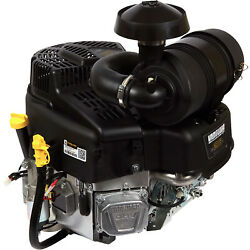 Briggs And Stratton Vanguard Twin Cyl. Vert Ohv Engine 810cc 1inx3 5/32in Shaft