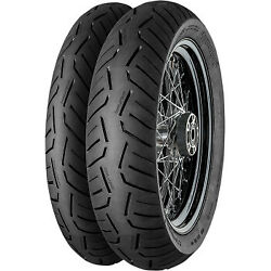 Continental Tire Road Attack 3 150/70r17 69v Rear Sold Each 2445130000