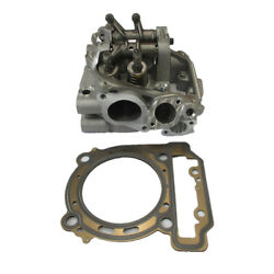 Front Cylinder Head And Gasket For Can-am Brp 800 Maverick Parts Atv Quad