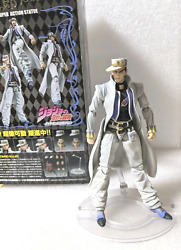 Medicos Jojoand039s Bizarre Adventure Part 4 Jotaro Kujo Super Action Statue
