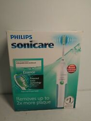 Philips Sonicare Essence Electric Power Toothbrush + Bonus Brush Head
