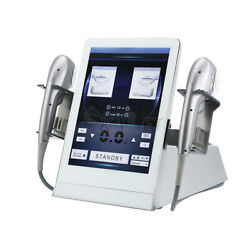 Professional 7d Focused Ultrasound Device Skin Firming Body Slimming Facial Lift