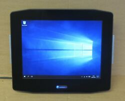Senor Ispos-195 V 15 Tft Touchscreen 1024 X 768 Pos System Computer Win10 Ent