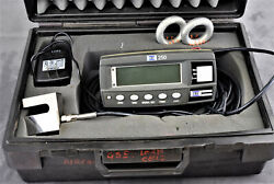 Gse 250 Digital Weight Indicator / Scale With Amcells Stl 1k Lb Load Cell And Case