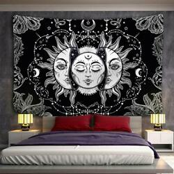USA Mandala Tapestry Hippie Wall Hanging Decor For Bedroom Living Room Dormitory