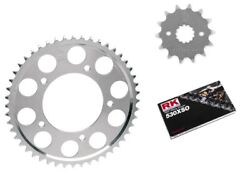 Rk 530 Xs O-ring Chain Jt Sprockets For Honda Cm 400t 1979-81 16t/35t