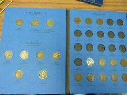 Partial Set Flying Eagle And Indian Head Cent 43 Coins Great Starter Set Q2ef