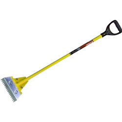 Shingle Remover 47-1/2 In. Strip Fast Shovel Steel Roof Rippers Nail Puller