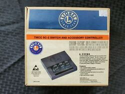 Lionel 6-22980 Tmcc Sc-2 Switch And Accessory Controller New