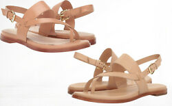 Cole Haan Anica Womenand039s Comfy Thong Sandals 130 | 100 Authentic Leather