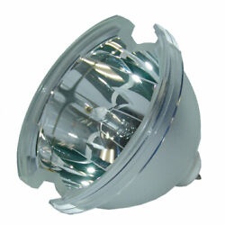 Lutema Economy For Hp Ey808aa Projector Lamp Bulb Only