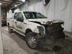 Driver Left Front Door Electric Fits 15-19 Ford F150 Pickup 3115944