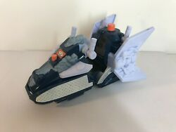 Fisher Price Planet Heroes Pluto Shiver Snowmobile V1