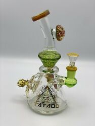 Bongs And Water Pipes