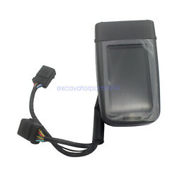 Lcd Monitor 279-7611 386-3457 Fit For Caterpillar 320d E320d Excavator Display