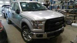 Driver Left Front Door Electric Fits 15-19 Ford F150 Pickup 3206172