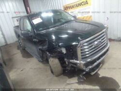 Passenger Right Front Door Electric Fits 15-19 Ford F150 Pickup 3212417