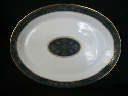 Royal Doulton - Carlyle - Oval Platter - 14 Inch