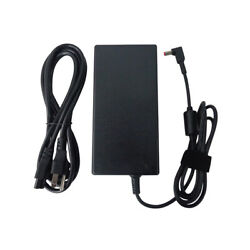 180w Ac Adapter Charger And Power Cord - Replaces Acer Kp.18001.002 Adp-180mb K