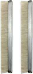 Vinyl Styl Deep Groove Record Washer Replacement Brushes 2 Pack [new V