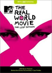 The Real World Movie - The Lost Season New Dvds