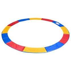 12/13/14/15 Ft Universal Replacement Trampoline Safety Pad Pvc Epe Foam
