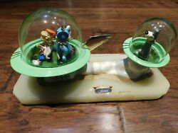 Ron Lee The Jetsons Figurine Ap 1/6 Signed Very Rare 14 Long