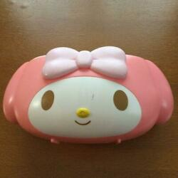 My Melody ×mcdonald's Drink And Potato Car Holder Cute Sanrio Japan Limited 2018