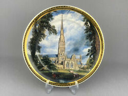 Art Collection By Arklow St. Saviour's Cathedral Plate