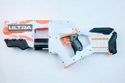 Lot Of 5 Nerf Ultra One Motorized Blaster Toy Gun Missing Parts Used