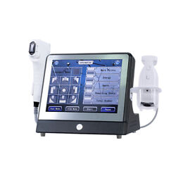 Effective Hifu Liposonic Machine For Anti-wrinkle Face Lifting Body Fat Removal