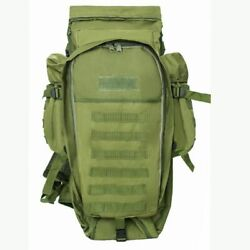Tactical Backpack Hiking Outdoor Military Camping Large Molle Army Military Bag