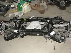 2017-21 Dodge Challenger,charger Scat Pack Rear Suspension,drop Out,carrier,3.09
