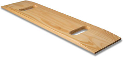 Dmi Transfer Board Made Of Heavy-duty Wood For Patient Senior And Handicap Move