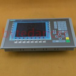 1pc Used 6av6 643-0db01-1ax1 Tested In Good Condition Sm9t