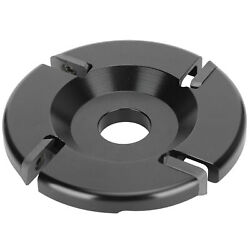 4 Sharper Blades Livestock Hoof Trimming Cow Cattle Trimmer Disc Plate Accessory