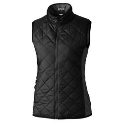 Cutter And Buck W Sandpoint Vest