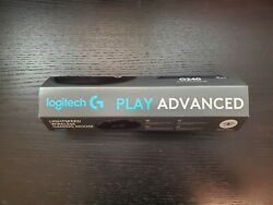 Logitech G305 Wireless Gaming Mouse And G240 Cloth Mouse Pad Bundle - New