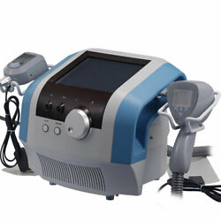 Portable 2 In 1 Ultrasound Rf Machine Fat Reduction Anti-aging Body Spa Massager