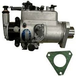 6600 6610 6700 Cav Ford Tractor Fuel Injection Pump