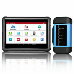 Launch X431 V Plus Hdiii Heavy Duty Truck Full System Auto Diagnostic Scanner