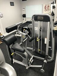 Cybex Eagle Back Extension Selectorized Commercial Excellent Condition