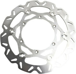 Ebc Front Oversized 280mm Rotor Kit Osx Carbon Look Disc Osx6932org 61-2054