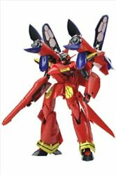Mccross 1/60 Complete Deformation Vf-19 Kai Hot Air Basara Special With Sound